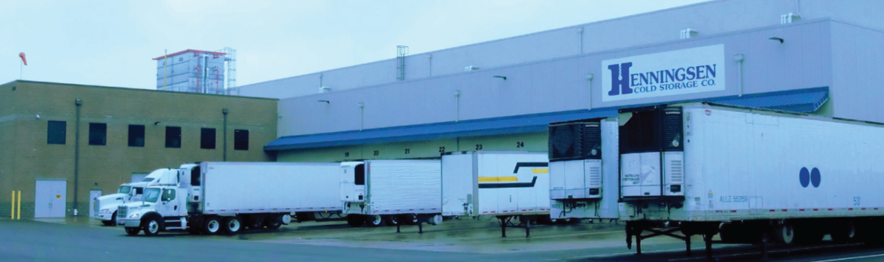 Henningsen Cold Storage Co. Invests in their Engineers to Improve Energy Performance & Resources For Todayu0027s Energy Management | SEM Hub